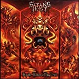By The Hand's Of The Devil by Satan's Host (2011-05-03)