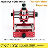 PW CNC1310 engraving macine router with all metal frame for soft metal engraving cutting aluminum copper wood pvc pcb Carving machine,cnc router