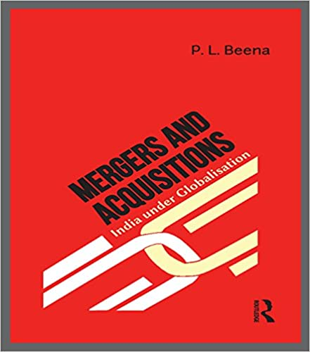 Download Mergers and Acquisitions: India under Globalisation PDF, azw (Kindle)