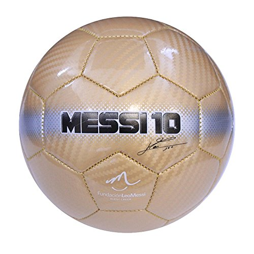 Baden Messi Mini Soccer Ball (Size 2)