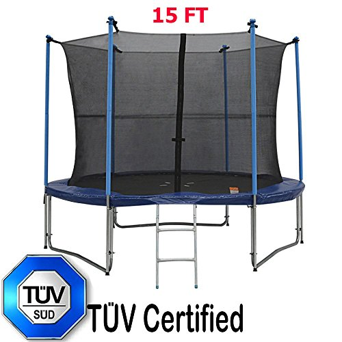 15 Foot Trampolines Shop 15 Foot Trampolines Online At
