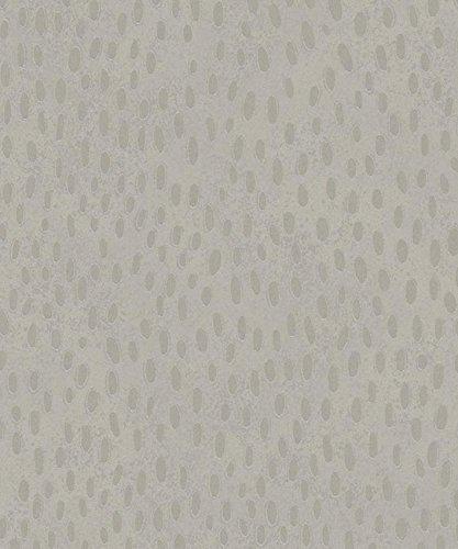 Marburg Wallpaper 10.05 x 0.53 m Free Match – Fine Texture – Design: Classic Geometric