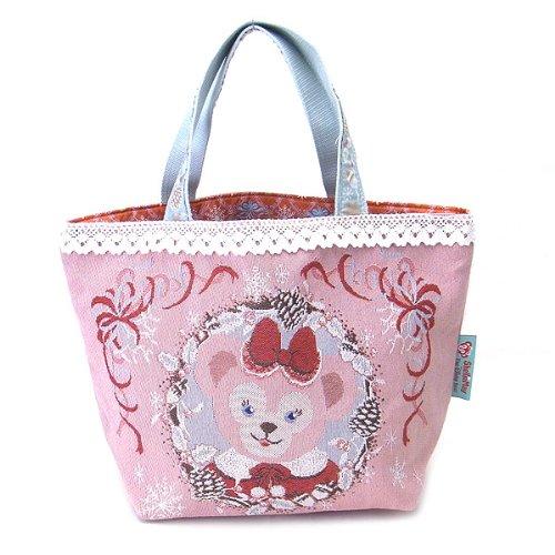 [Weihnachtsmann kommt heute Abend] Sherry Mai Tasche Tote 2013 Weihnachts begrenzt [DisneySea befristet] (Japan-Import)