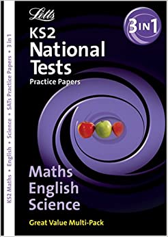 KS2 English, Maths and Science (SATs/National Tests Practice Paper Folders)