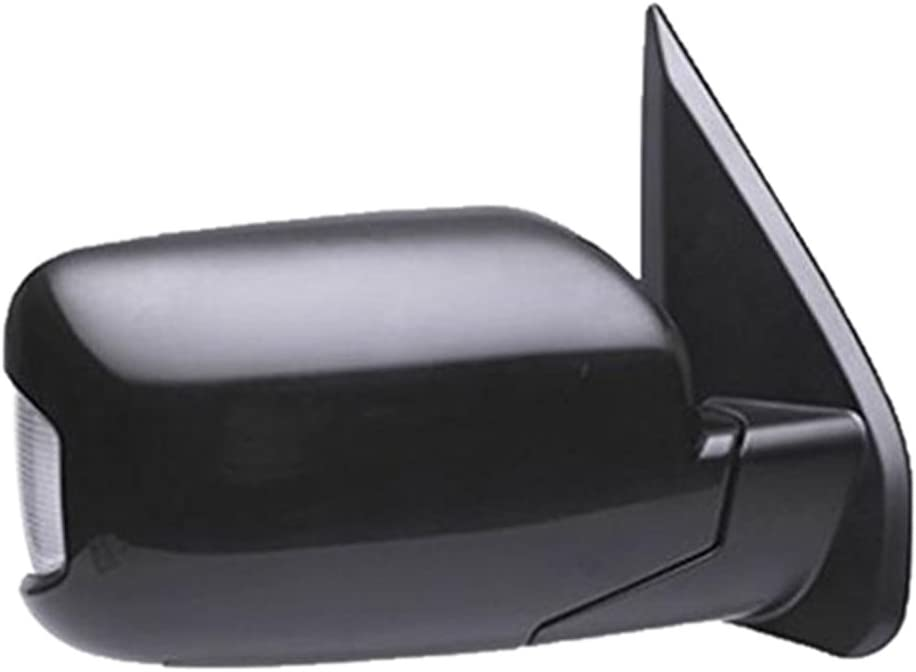 OE Replacement Honda Fit Driver Side Mirror Outside Rear View Unknown Partslink Number HO1320246