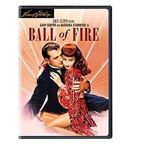 Ball of Fire (DVD) (2014)