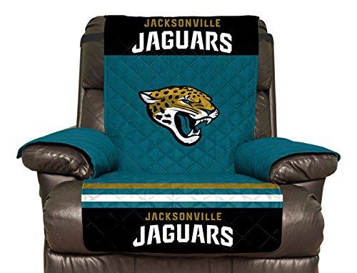 Jacksonville Jaguars Recliner Jaguars Leather Recliner
