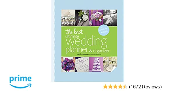 The Knot Ultimate Wedding Planner & Organizer [binder edition ...
