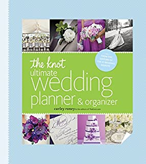 The Knot Ultimate Wedding Planner & Organizer [binder edition]: Worksheets, Checklists, Etiquette, Calendars, and Answers to Frequently Asked Questions (0770433367)   Amazon Products