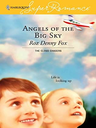 book cover of Angels of the Big Sky