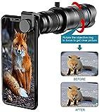 Apexel High Power 28x HD Phone Telephoto Lens