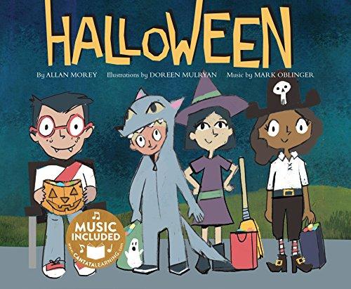 Halloween (Holidays in Rhythm and Rhyme) ()