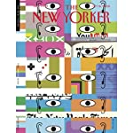 The New Yorker (Oct. 16, 2006) | George Packer,Ben McGrath,Robert Stone,Roddy Doyle,Tad Friend,David Denby