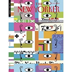 The New Yorker (Oct. 16, 2006) Periodical