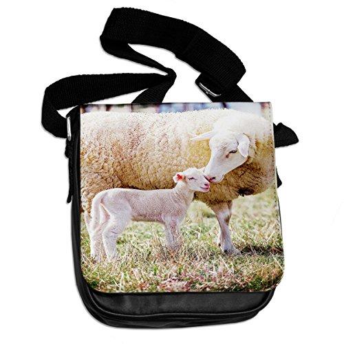 Pecore Animali Borsa a tracolla 275