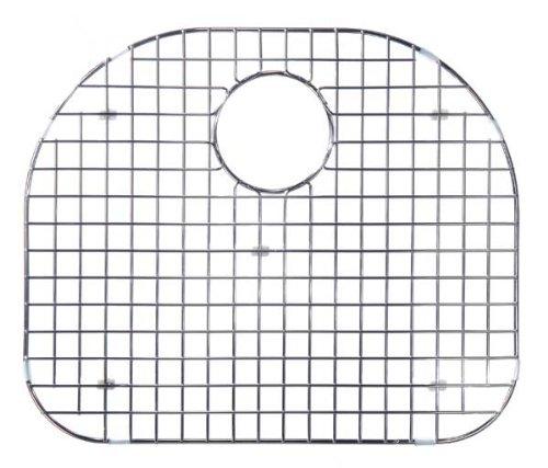 - Artisan Kitchen Sink Bottom - Stainless Steel Grid - BG 21S - 16L x 19W