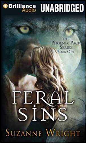 Feral Sins (Phoenix Pack): Amazon.es: Wright, Suzanne, Redfield, Jill: Libros en idiomas extranjeros