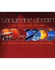 The Virgin Years: 1977-1983