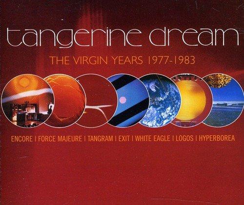 The Virgin Years: 1977 - 1983