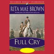 Full Cry | Rita Mae Brown
