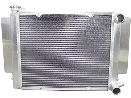 Amazon Com Aluminum Radiator For Mazda Rx 7 Rx7 Fa Fb Manual