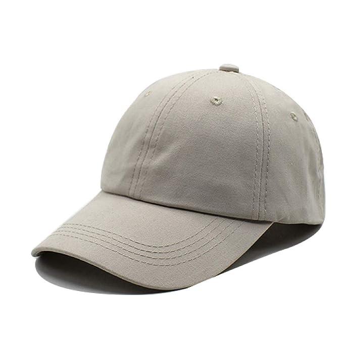 ZKADMZ@ Gorra Hombres Mujeres Snapback Caps Casquette Sombreros ...