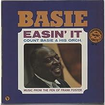 Basie: Easin' It
