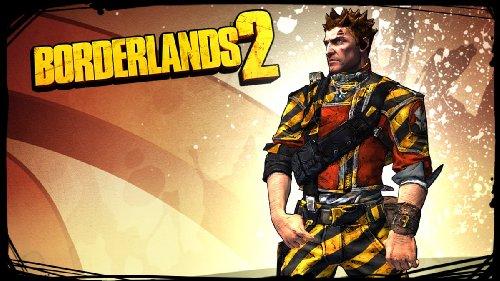 - Borderlands 2: Commando Domination Pack [Online Game Code]