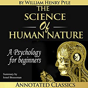 The Science of Human Nature Audiobook