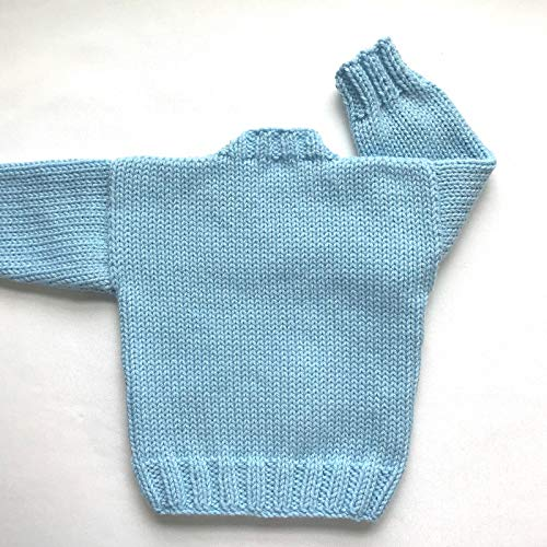 c47e2b9ad 6 to 12 months baby boy sailboat sweater available in Kuwait ...