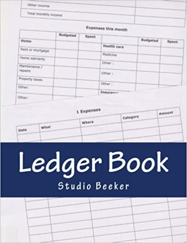 buy ledger book store your information in this handy ledger book
