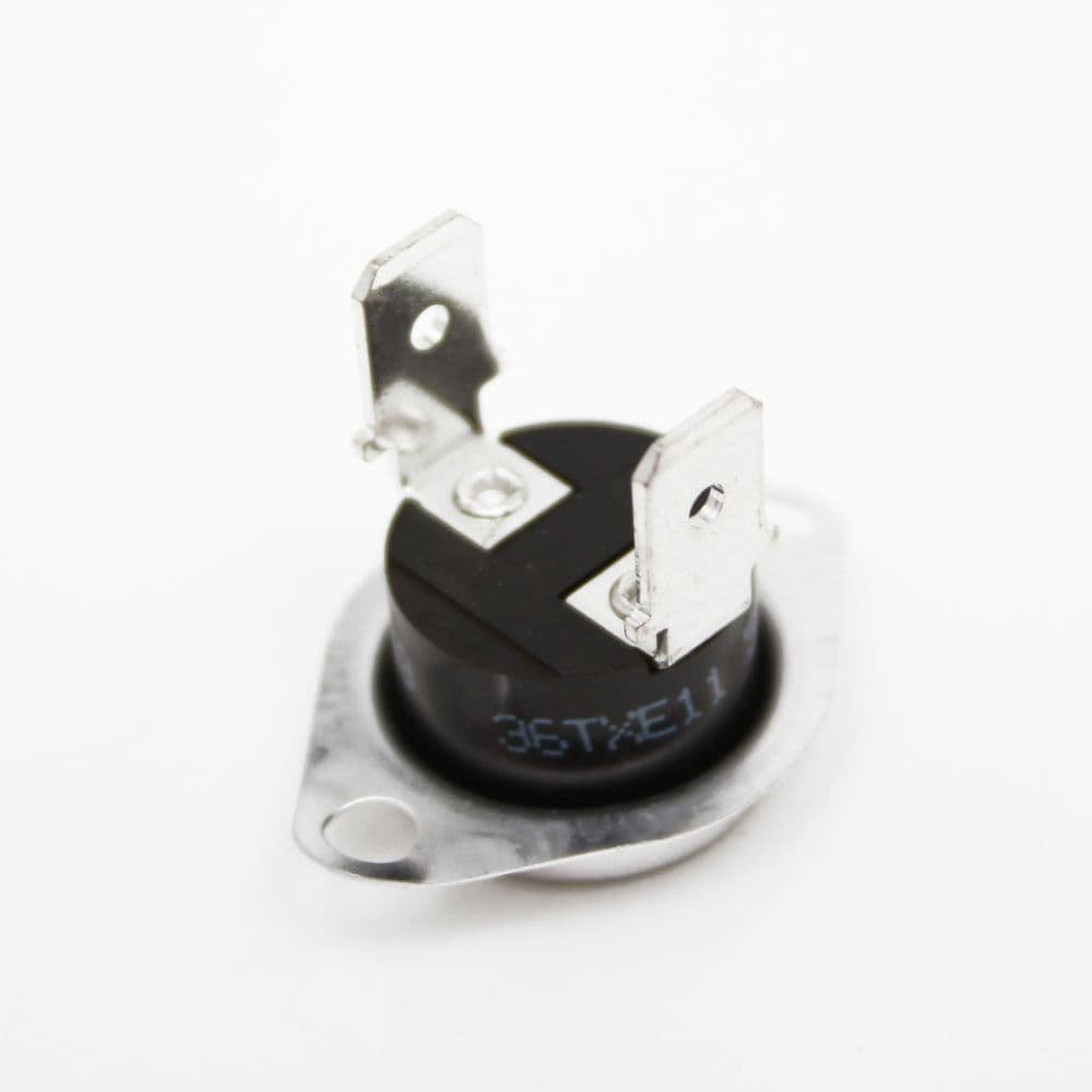 Fisher & Paykel 395668 Dryer Safety Thermostat Genuine Original Equipment Manufacturer (OEM) Part for Fisher & Paykel
