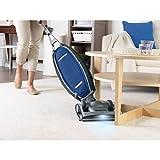 oreck magnesium vacuum - Oreck Magnesium RS Bagged Vacuum Cleaner LW1550RM Factory Reconditioned