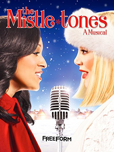 The Mistle-Tones (Carol Christmas Contest)