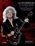 La Red Special di Brian May. La storia della chitarra home-made che ha caratterizzato i Queen e conquistato il mondo