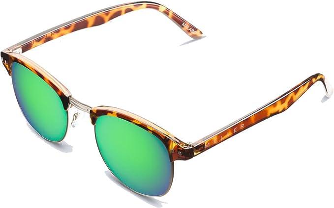 Meller Malabo Tigris Emerald Gafas de Sol UV400 Unisex