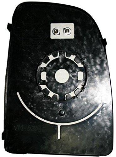 00400 VETRO SPECCHIO DX Destro [Lato Passeggero] RB