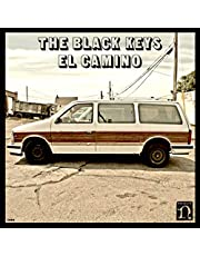 El Camino [Vinyl LP]