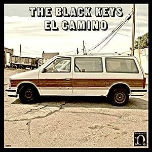 The Black Keys El Camino Vinyl Amazon Com Music