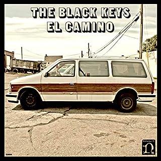 El Camino [Vinyl LP] by The Black Keys (B005URRCNQ)   Amazon Products