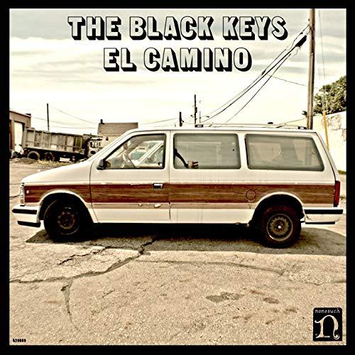 El Camino (Vinyl) (Keys Vinyl Black)