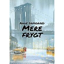 Mere frygt (Danish Edition)