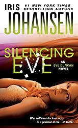 Silencing Eve (Eve Duncan Book 18)