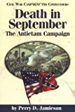 Death in September, Perry D. Jamieson, 1893114074
