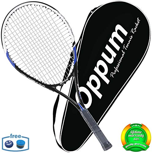 oppum Adult Carbon Fiber Tennis ...