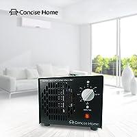 Concise Home Generador De Ozono Industriales Purificador De Aire ...