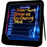 Trademark Home LED Writing Message Board by Trademark Home, Black