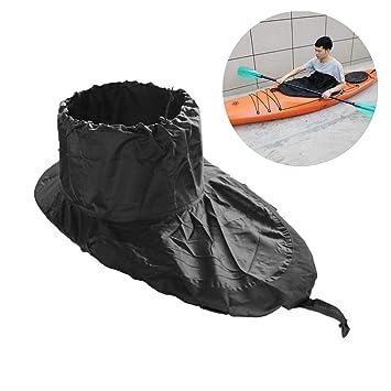 53af7090be401f Jupe imperméable universelle pour kayak - jupe étanche spéciale pour ...