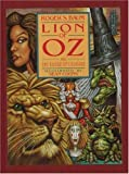 img - for Lion of Oz and the Badge of Courage book / textbook / text book