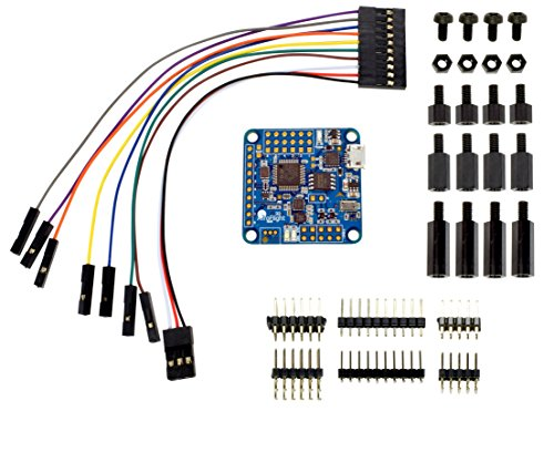 AbuseMark Full Naze32 Rev 6 Flight Controller W/ Straight /